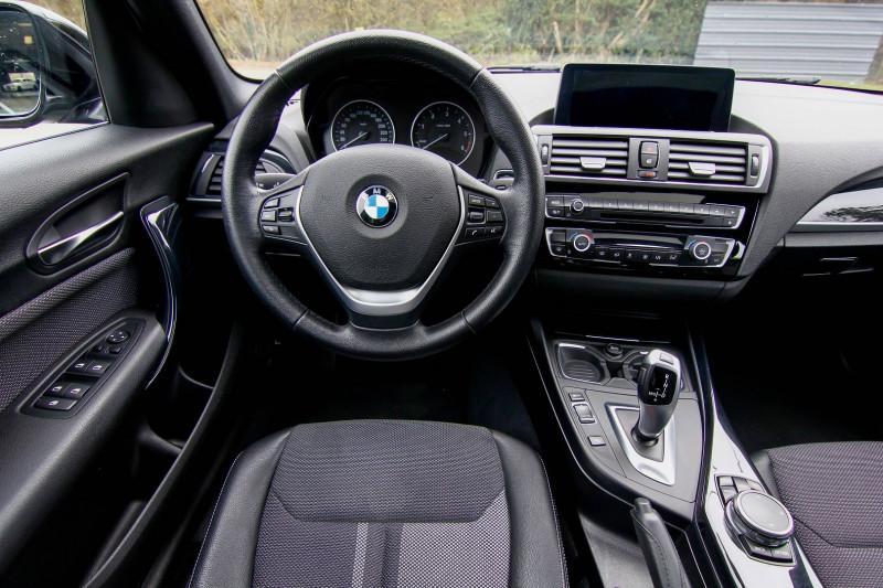 Photo 20 de l'offre de BMW SERIE 1 118DA 150CH URBANCHIC 5P à 18490€ chez AC111 Automobiles