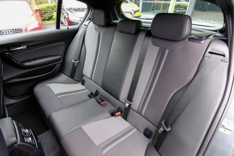 Photo 13 de l'offre de BMW SERIE 1 118DA 150CH URBANCHIC 5P à 18490€ chez AC111 Automobiles