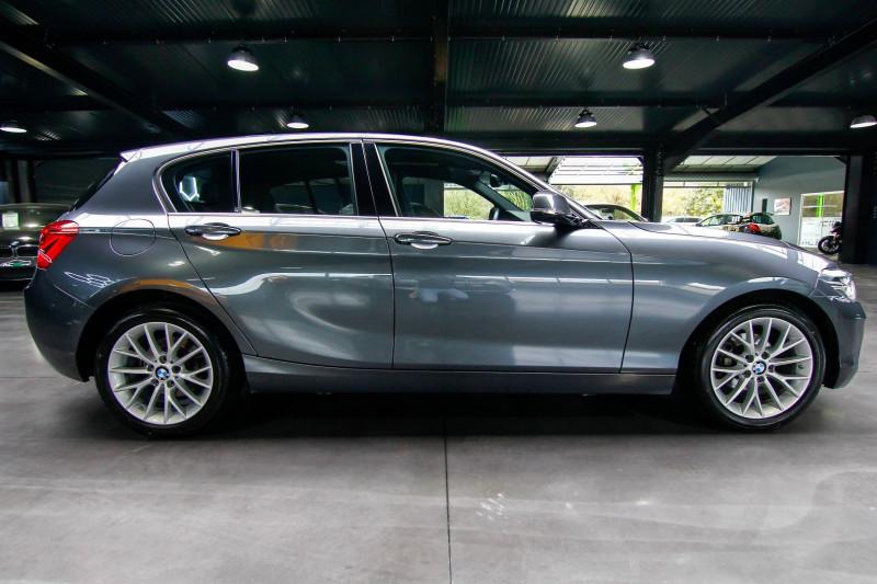 Photo 5 de l'offre de BMW SERIE 1 118DA 150CH URBANCHIC 5P à 18490€ chez AC111 Automobiles