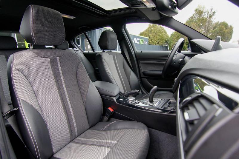 Photo 16 de l'offre de BMW SERIE 1 118DA 150CH URBANCHIC 5P à 18490€ chez AC111 Automobiles