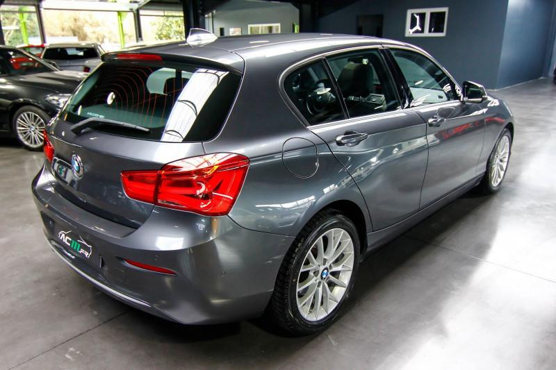 Photo 10 de l'offre de BMW SERIE 1 118DA 150CH URBANCHIC 5P à 18490€ chez AC111 Automobiles