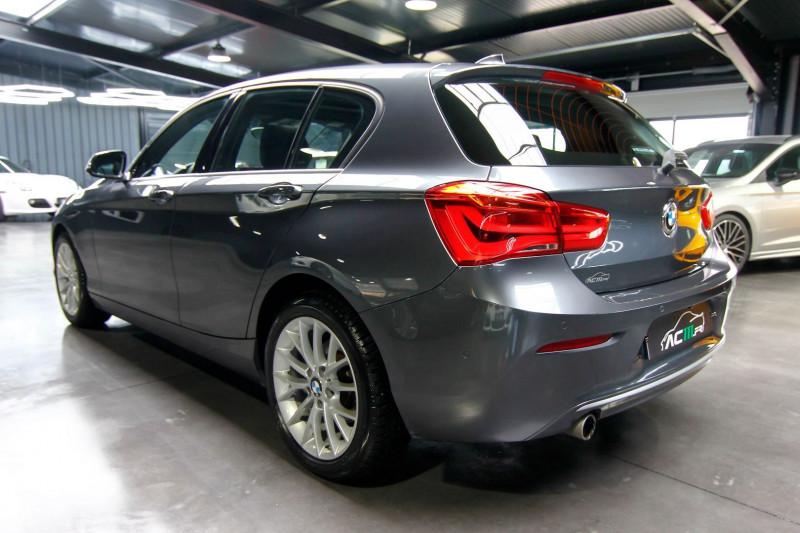 Photo 8 de l'offre de BMW SERIE 1 118DA 150CH URBANCHIC 5P à 18490€ chez AC111 Automobiles