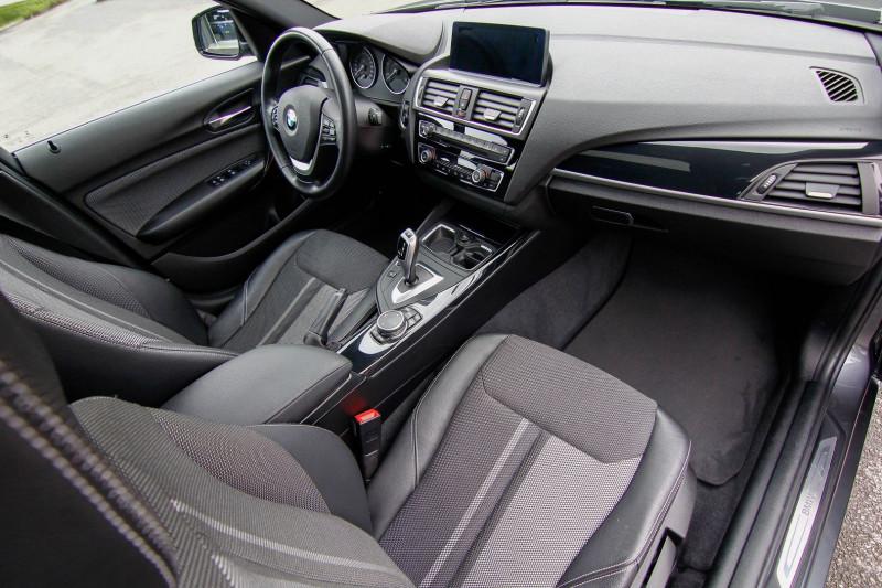 Photo 15 de l'offre de BMW SERIE 1 118DA 150CH URBANCHIC 5P à 18490€ chez AC111 Automobiles