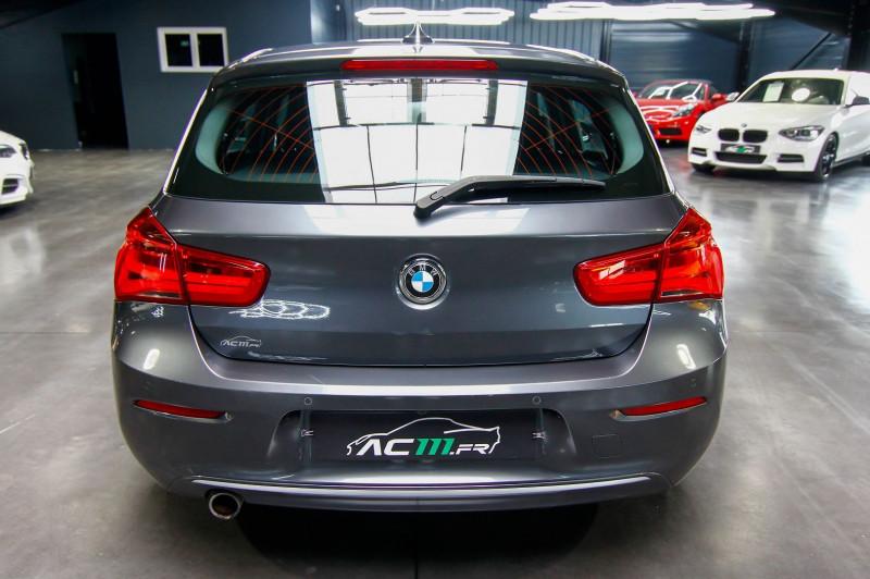 Photo 9 de l'offre de BMW SERIE 1 118DA 150CH URBANCHIC 5P à 18490€ chez AC111 Automobiles