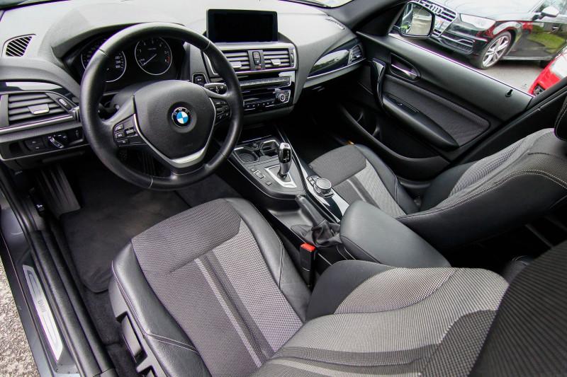 Photo 11 de l'offre de BMW SERIE 1 118DA 150CH URBANCHIC 5P à 18490€ chez AC111 Automobiles