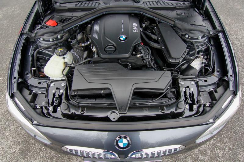 Photo 14 de l'offre de BMW SERIE 1 118DA 150CH URBANCHIC 5P à 18490€ chez AC111 Automobiles