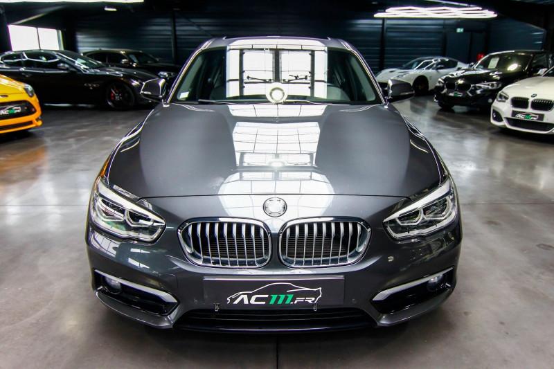 Photo 3 de l'offre de BMW SERIE 1 118DA 150CH URBANCHIC 5P à 18490€ chez AC111 Automobiles