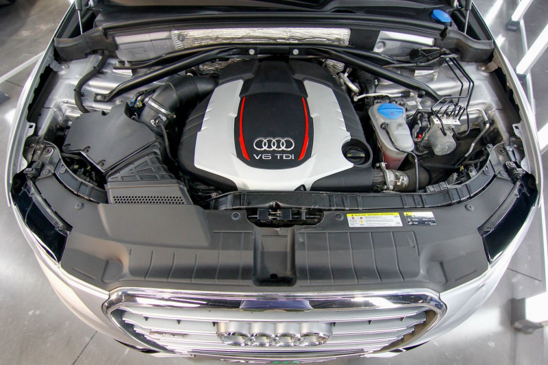 Photo 9 de l'offre de AUDI SQ5 3.0 V6 BITDI 326CH QUATTRO TIPTRONIC à 32990€ chez AC111 Automobiles