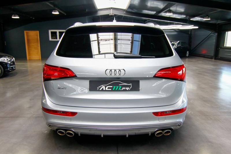 Photo 18 de l'offre de AUDI SQ5 3.0 V6 BITDI 326CH QUATTRO TIPTRONIC à 32990€ chez AC111 Automobiles