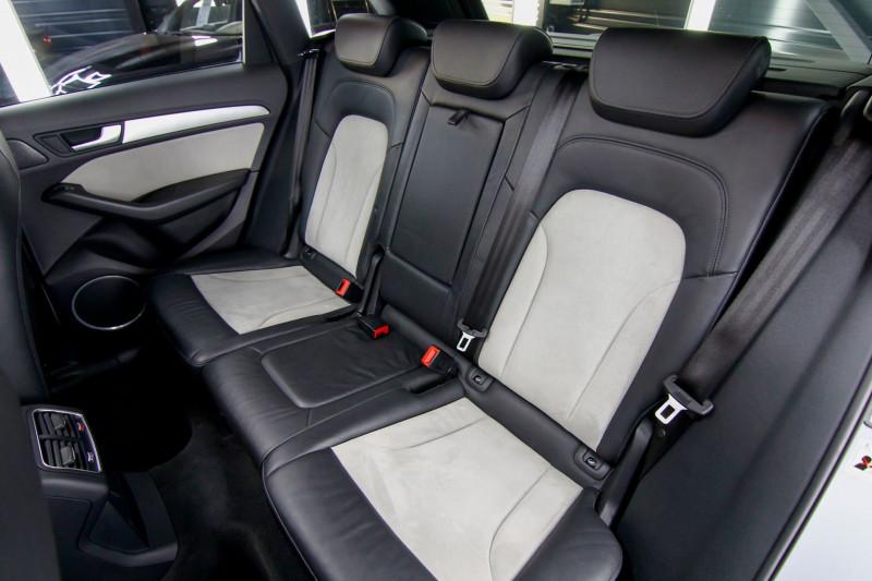 Photo 7 de l'offre de AUDI SQ5 3.0 V6 BITDI 326CH QUATTRO TIPTRONIC à 32990€ chez AC111 Automobiles