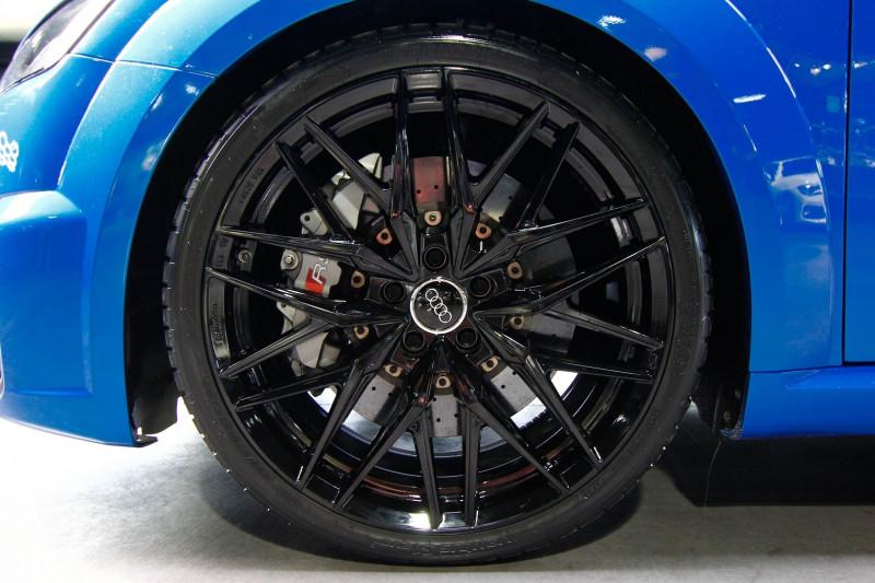 Photo 20 de l'offre de AUDI TT RS 2.5 TFSI 400CH QUATTRO S TRONIC 7 à 70990€ chez AC111 Automobiles