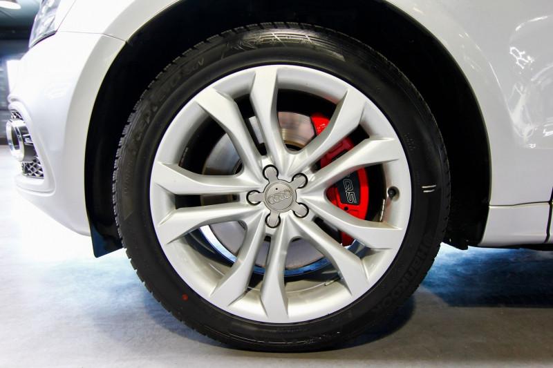 Photo 20 de l'offre de AUDI SQ5 3.0 V6 BITDI 326CH QUATTRO TIPTRONIC à 32990€ chez AC111 Automobiles