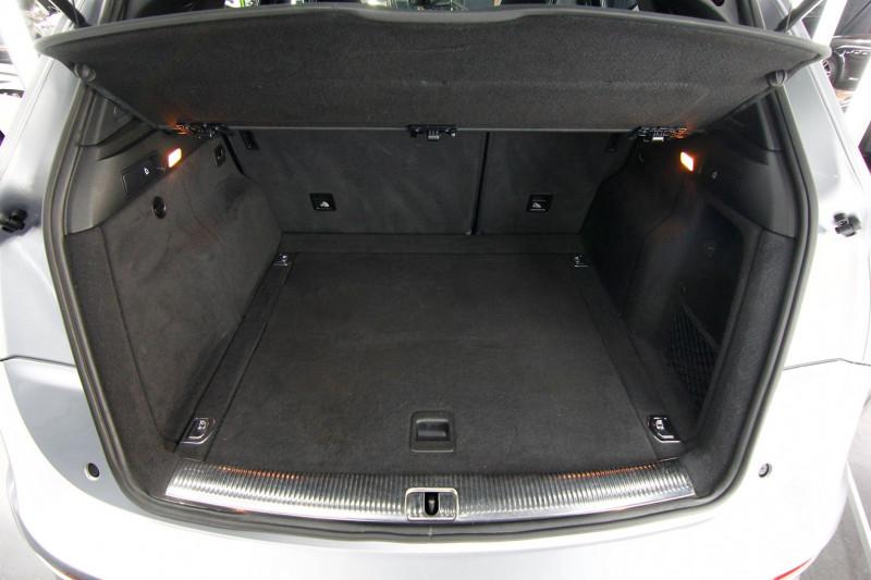 Photo 8 de l'offre de AUDI SQ5 3.0 V6 BITDI 326CH QUATTRO TIPTRONIC à 32990€ chez AC111 Automobiles
