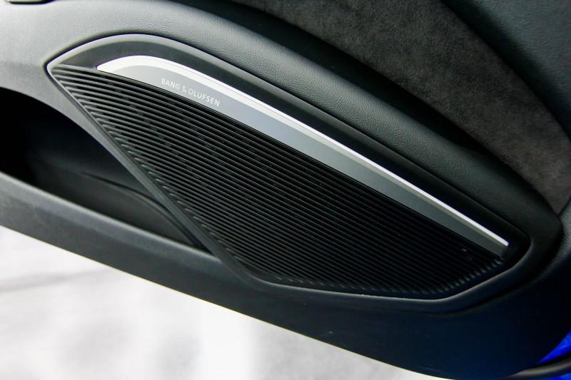 Photo 8 de l'offre de AUDI TT RS 2.5 TFSI 400CH QUATTRO S TRONIC 7 à 70990€ chez AC111 Automobiles