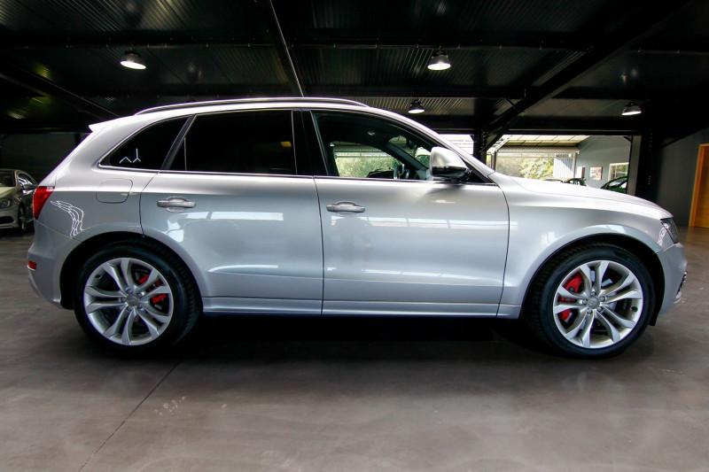 Photo 15 de l'offre de AUDI SQ5 3.0 V6 BITDI 326CH QUATTRO TIPTRONIC à 32990€ chez AC111 Automobiles