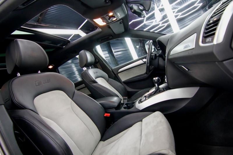 Photo 4 de l'offre de AUDI SQ5 3.0 V6 BITDI 326CH QUATTRO TIPTRONIC à 32990€ chez AC111 Automobiles