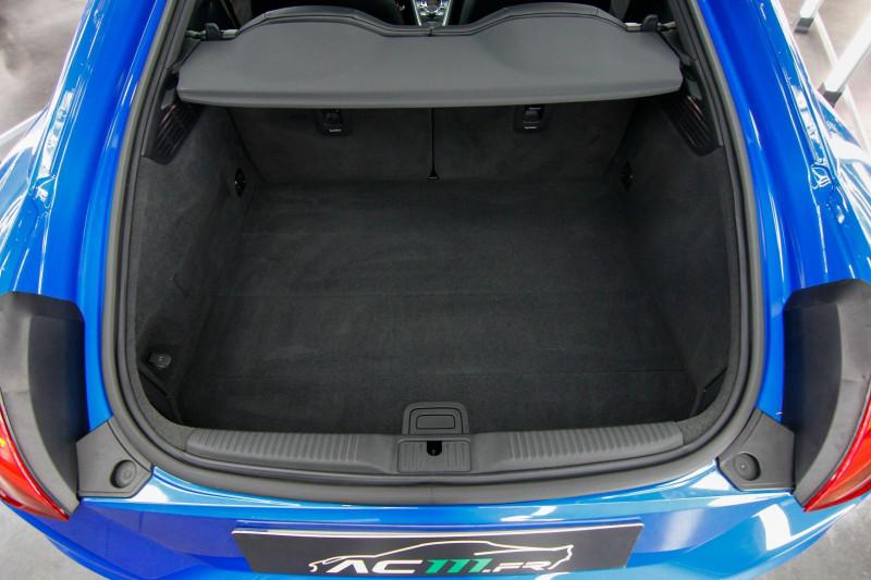 Photo 10 de l'offre de AUDI TT RS 2.5 TFSI 400CH QUATTRO S TRONIC 7 à 70990€ chez AC111 Automobiles
