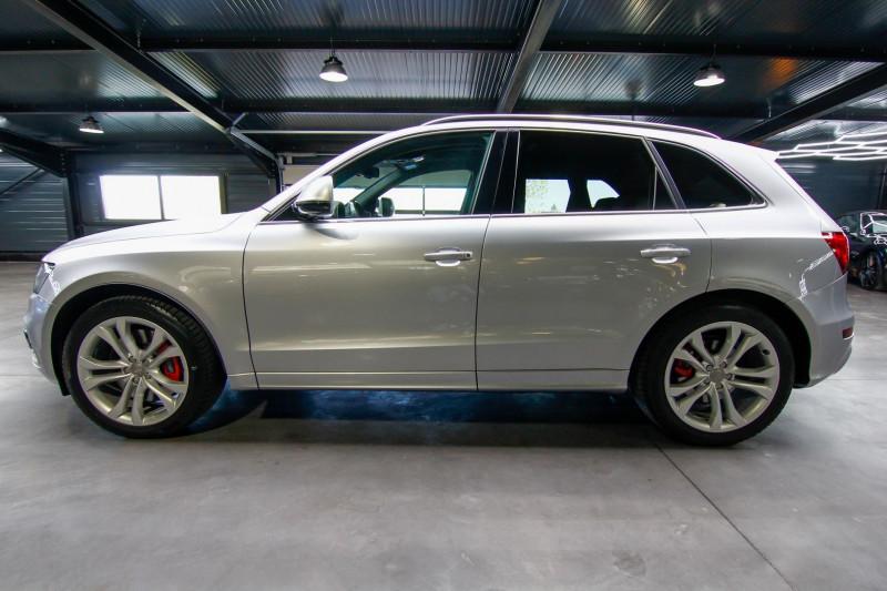 Photo 16 de l'offre de AUDI SQ5 3.0 V6 BITDI 326CH QUATTRO TIPTRONIC à 32990€ chez AC111 Automobiles