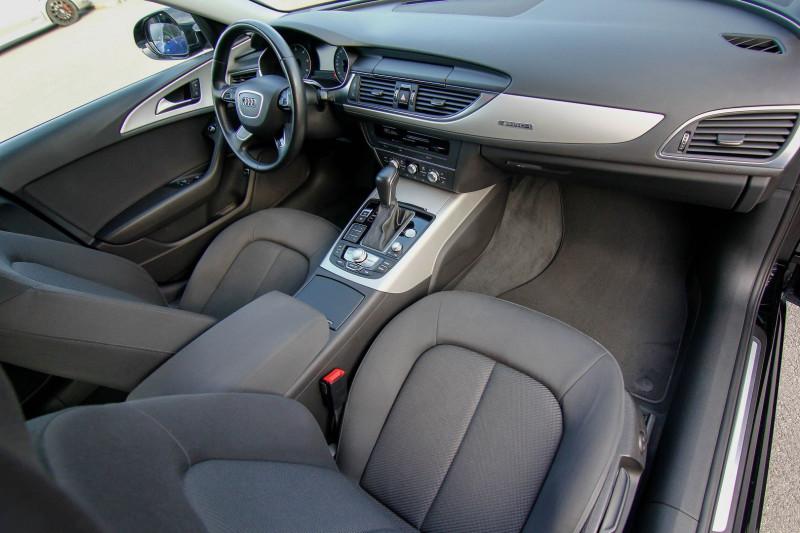 Photo 15 de l'offre de AUDI A6 AVANT 3.0 V6 TDI 272CH BUSINESS LINE QUATTRO S TRONIC 7 à 23490€ chez AC111 Automobiles