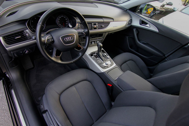 Photo 11 de l'offre de AUDI A6 AVANT 3.0 V6 TDI 272CH BUSINESS LINE QUATTRO S TRONIC 7 à 23490€ chez AC111 Automobiles