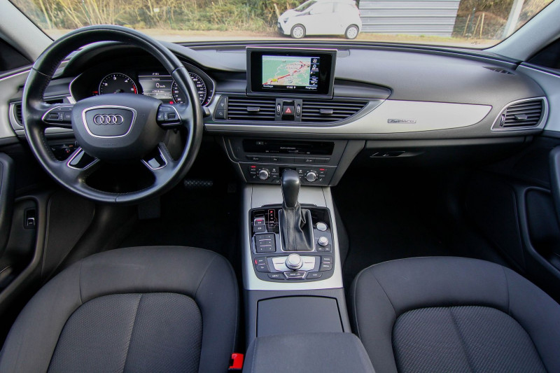 Photo 18 de l'offre de AUDI A6 AVANT 3.0 V6 TDI 272CH BUSINESS LINE QUATTRO S TRONIC 7 à 23490€ chez AC111 Automobiles