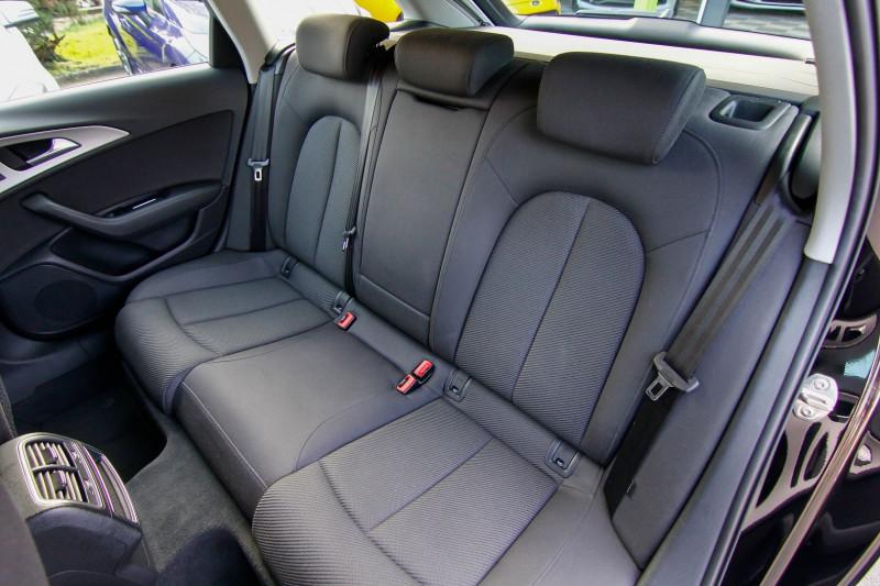 Photo 13 de l'offre de AUDI A6 AVANT 3.0 V6 TDI 272CH BUSINESS LINE QUATTRO S TRONIC 7 à 23490€ chez AC111 Automobiles