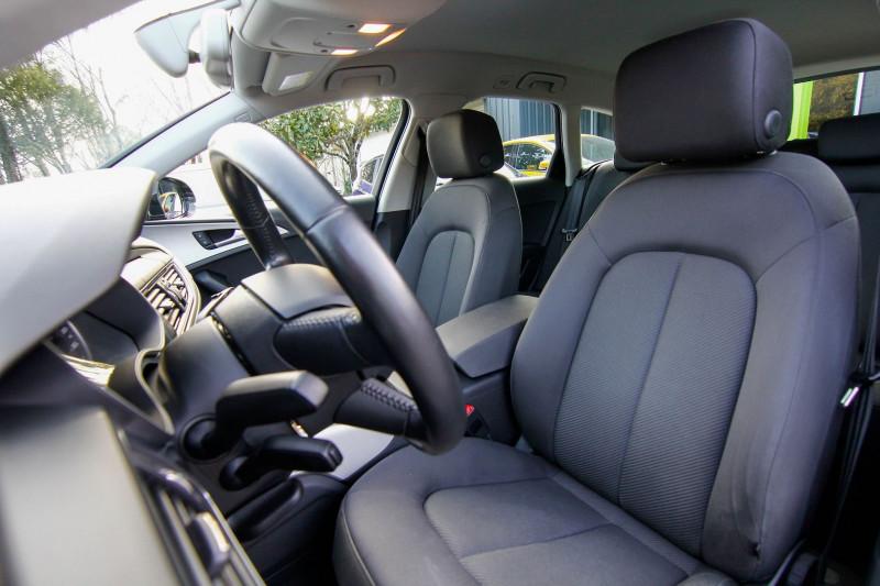 Photo 12 de l'offre de AUDI A6 AVANT 3.0 V6 TDI 272CH BUSINESS LINE QUATTRO S TRONIC 7 à 23490€ chez AC111 Automobiles