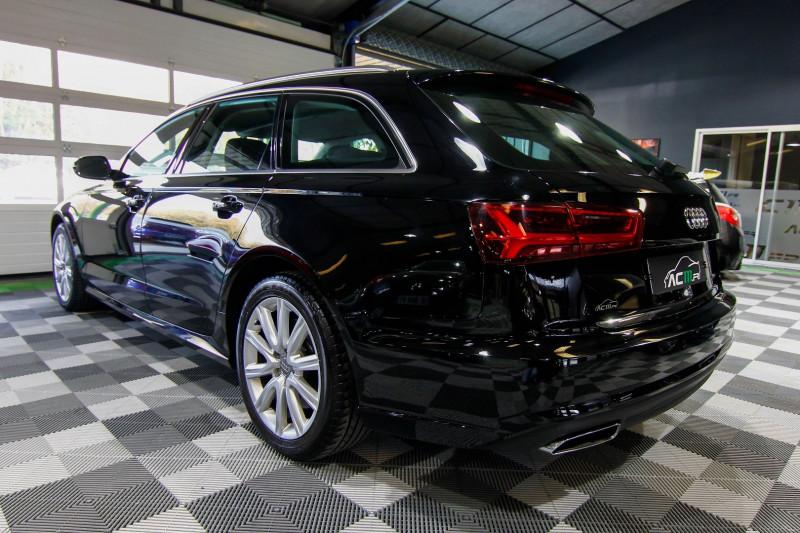 Photo 10 de l'offre de AUDI A6 AVANT 3.0 V6 TDI 272CH BUSINESS LINE QUATTRO S TRONIC 7 à 23490€ chez AC111 Automobiles