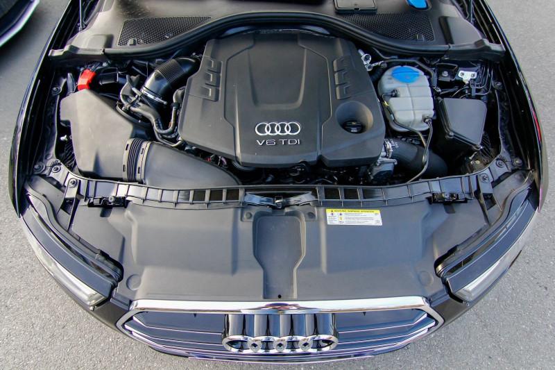 Photo 17 de l'offre de AUDI A6 AVANT 3.0 V6 TDI 272CH BUSINESS LINE QUATTRO S TRONIC 7 à 23490€ chez AC111 Automobiles