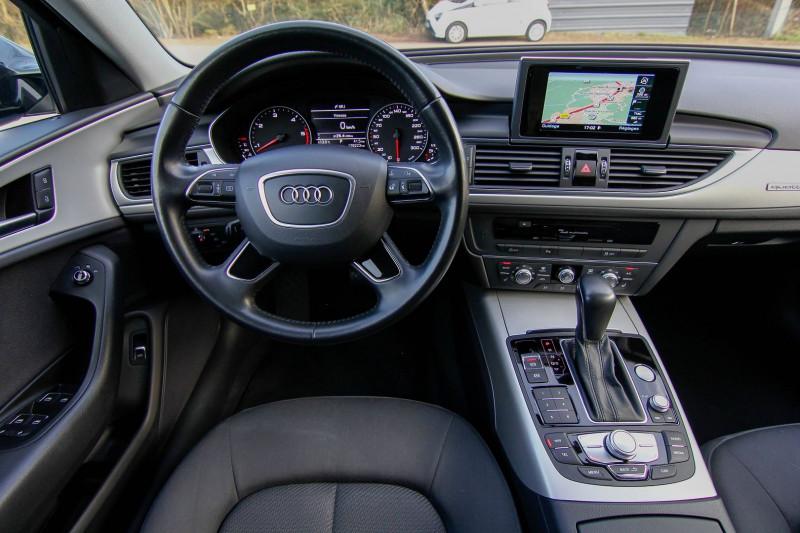 Photo 19 de l'offre de AUDI A6 AVANT 3.0 V6 TDI 272CH BUSINESS LINE QUATTRO S TRONIC 7 à 23490€ chez AC111 Automobiles