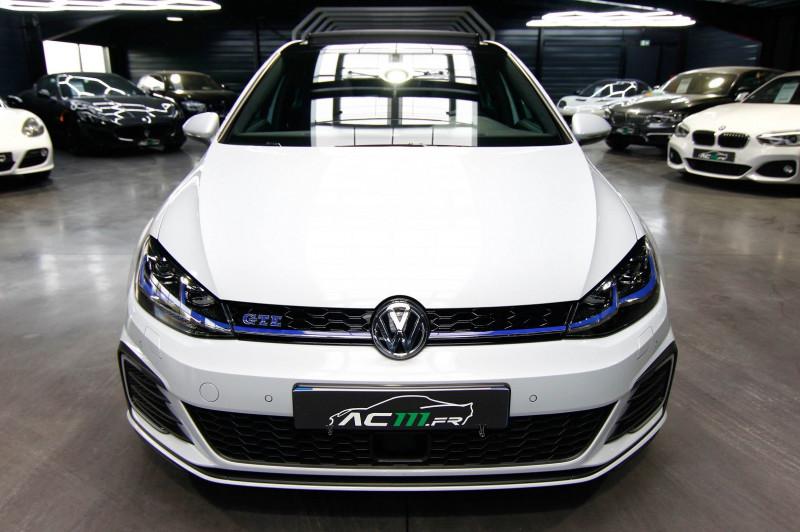 Photo 13 de l'offre de VOLKSWAGEN GOLF VII 1.4 TSI 204CH GTE DSG6 5P à 26990€ chez AC111 Automobiles