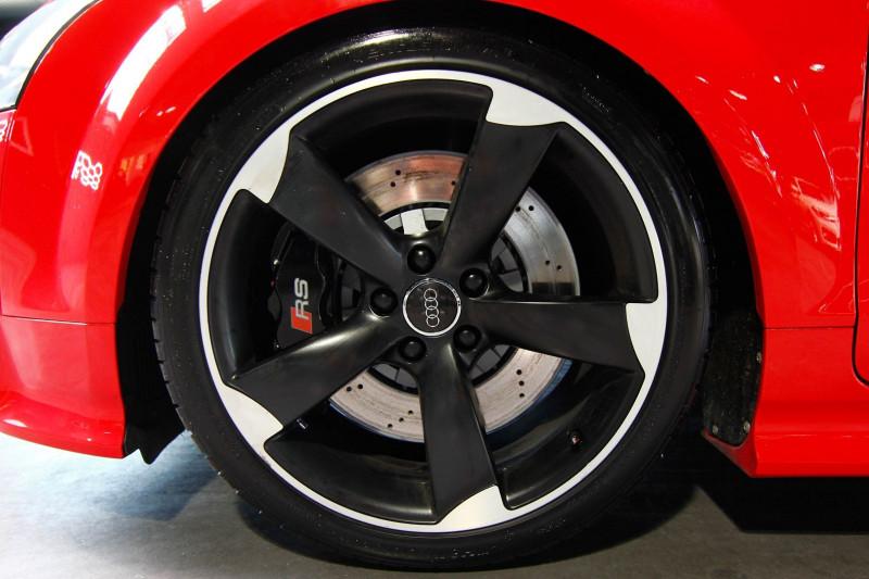 Photo 19 de l'offre de AUDI TT RS 2.5 TFSI 340CH QUATTRO à 28990€ chez AC111 Automobiles