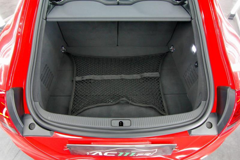 Photo 5 de l'offre de AUDI TT RS 2.5 TFSI 340CH QUATTRO à 28990€ chez AC111 Automobiles
