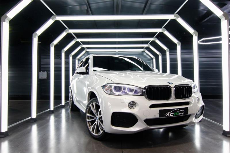 Photo 1 de l'offre de BMW X5 (F15) XDRIVE30DA 258CH M SPORT à 36990€ chez AC111 Automobiles
