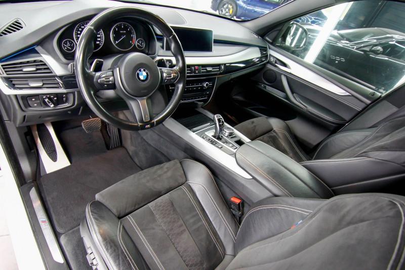 Photo 2 de l'offre de BMW X5 (F15) XDRIVE30DA 258CH M SPORT à 36990€ chez AC111 Automobiles