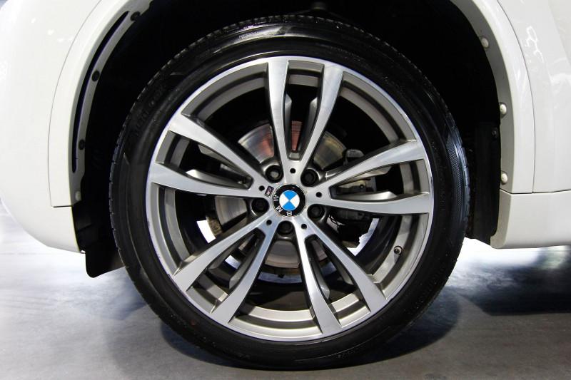 Photo 15 de l'offre de BMW X5 (F15) XDRIVE30DA 258CH M SPORT à 36990€ chez AC111 Automobiles