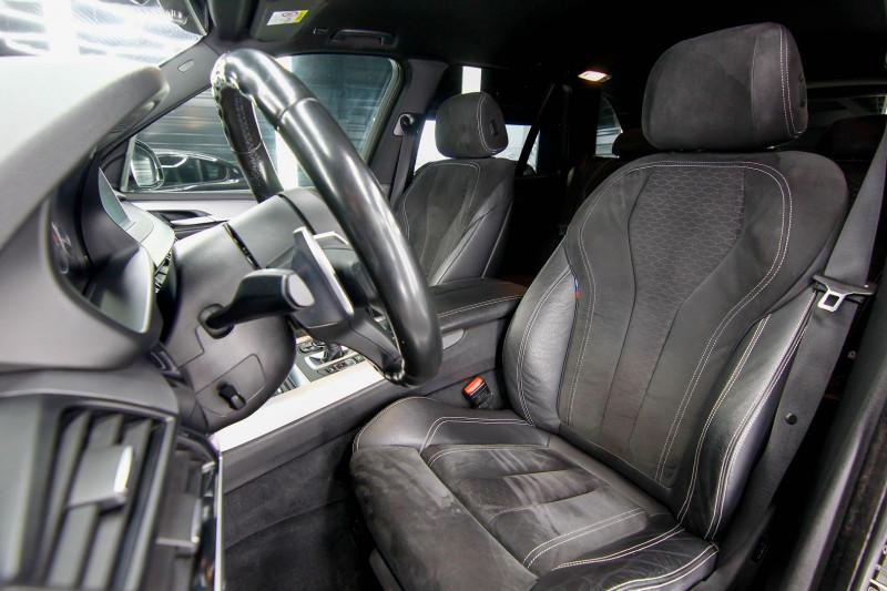 Photo 3 de l'offre de BMW X5 (F15) XDRIVE30DA 258CH M SPORT à 36990€ chez AC111 Automobiles