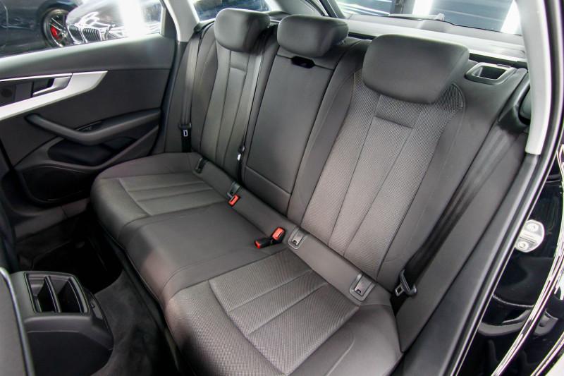Photo 3 de l'offre de AUDI A4 AVANT 2.0 TFSI 190CH ULTRA DESIGN S TRONIC 7 à 25990€ chez AC111 Automobiles
