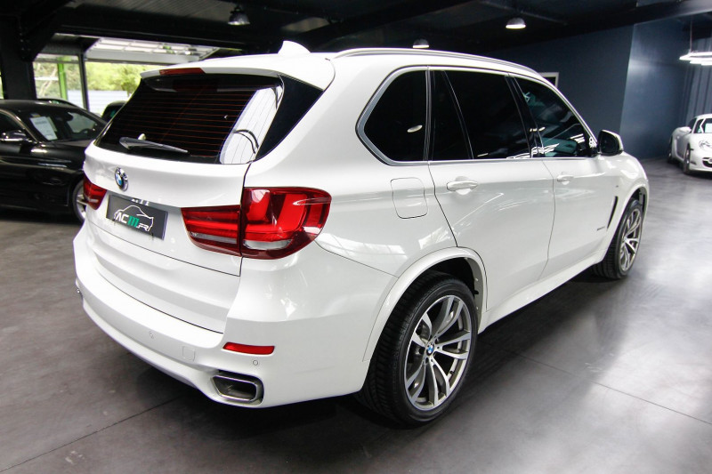 Photo 13 de l'offre de BMW X5 (F15) XDRIVE30DA 258CH M SPORT à 36990€ chez AC111 Automobiles