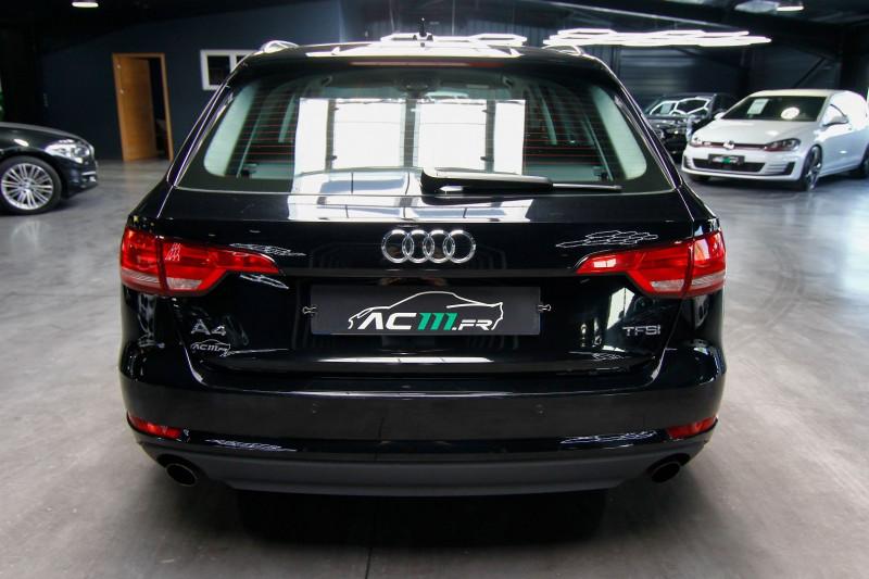 Photo 16 de l'offre de AUDI A4 AVANT 2.0 TFSI 190CH ULTRA DESIGN S TRONIC 7 à 25990€ chez AC111 Automobiles