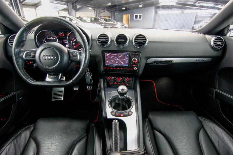 Photo 9 de l'offre de AUDI TT RS 2.5 TFSI 340CH QUATTRO à 28990€ chez AC111 Automobiles
