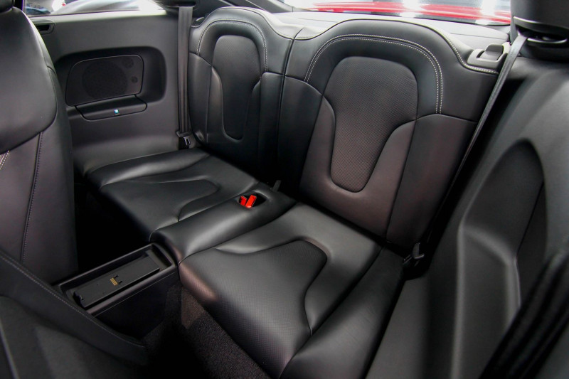 Photo 4 de l'offre de AUDI TT RS 2.5 TFSI 340CH QUATTRO à 28990€ chez AC111 Automobiles