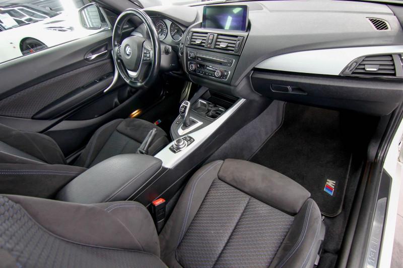 Photo 6 de l'offre de BMW SERIE 1 (F21/F20) 135IA XDRIVE 320CH M 3P à 23990€ chez AC111 Automobiles