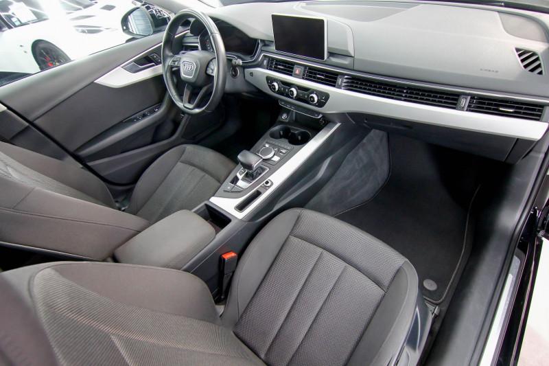 Photo 6 de l'offre de AUDI A4 AVANT 2.0 TFSI 190CH ULTRA DESIGN S TRONIC 7 à 25990€ chez AC111 Automobiles