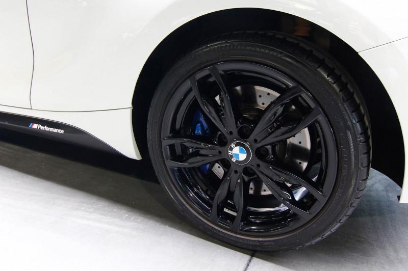 Photo 18 de l'offre de BMW SERIE 1 (F21/F20) 135IA XDRIVE 320CH M 3P à 23990€ chez AC111 Automobiles