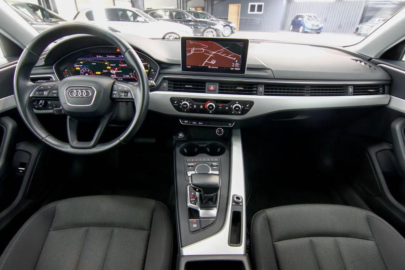 Photo 9 de l'offre de AUDI A4 AVANT 2.0 TFSI 190CH ULTRA DESIGN S TRONIC 7 à 25990€ chez AC111 Automobiles