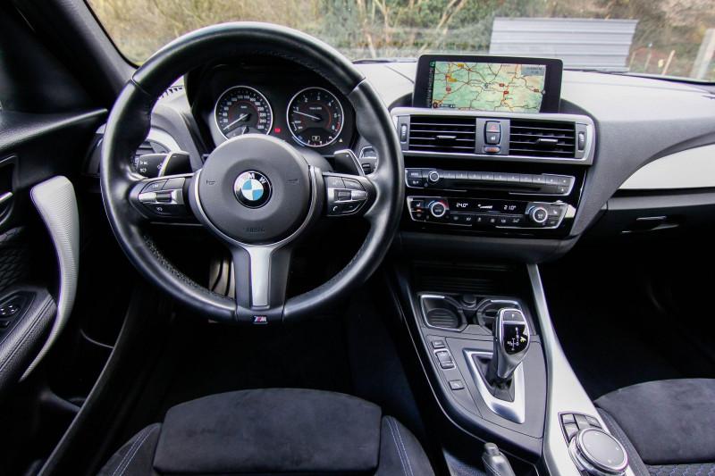 Photo 10 de l'offre de BMW SERIE 1 (F21/F20) 125DA 224CH M SPORT 5P à 21490€ chez AC111 Automobiles