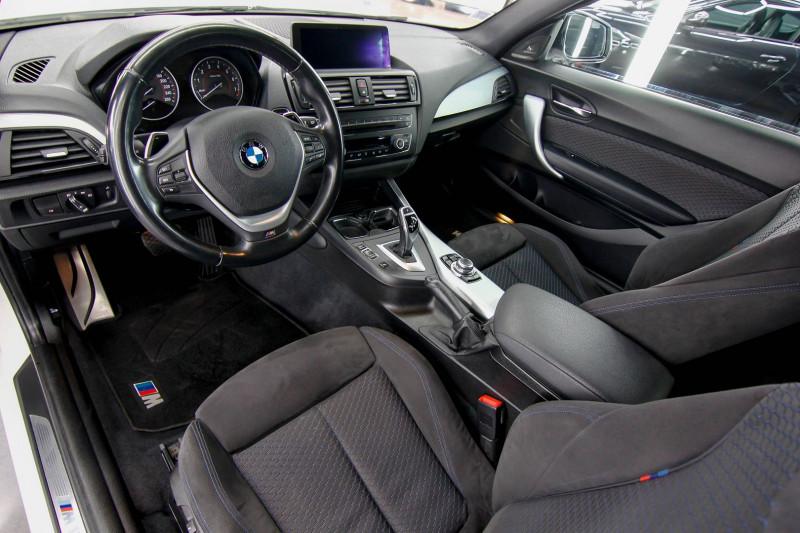 Photo 2 de l'offre de BMW SERIE 1 (F21/F20) 135IA XDRIVE 320CH M 3P à 23990€ chez AC111 Automobiles