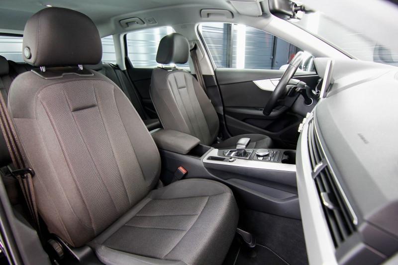 Photo 7 de l'offre de AUDI A4 AVANT 2.0 TFSI 190CH ULTRA DESIGN S TRONIC 7 à 25990€ chez AC111 Automobiles