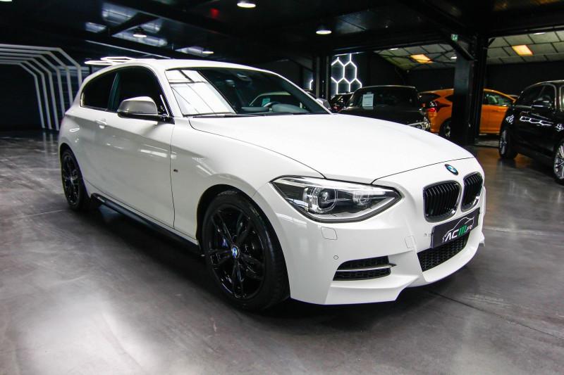 Photo 10 de l'offre de BMW SERIE 1 (F21/F20) 135IA XDRIVE 320CH M 3P à 23990€ chez AC111 Automobiles